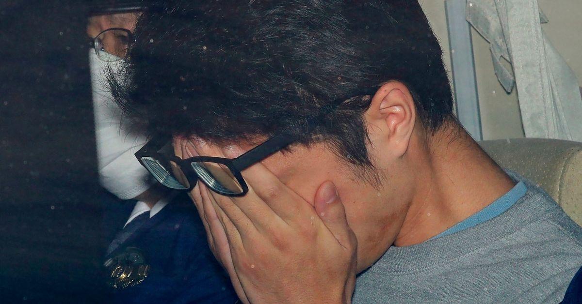 Takahiro Shiraishi, el asesino de Twitter. AP