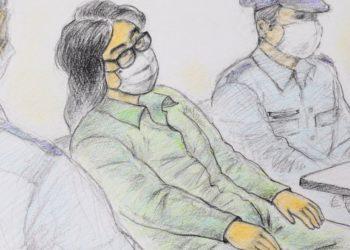 """Condenado a pena de muerte: el aterrador caso del """"asesino de Twitter"""" en Japón"""