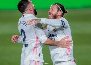 La semana del Real Madrid terminó siendo muy buena