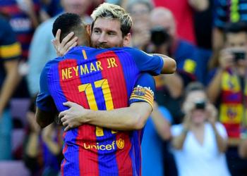Neymar y Messi podrían volver a jugar juntos