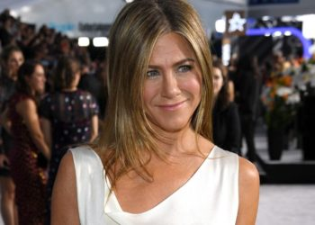 Jennifer Aniston adorno