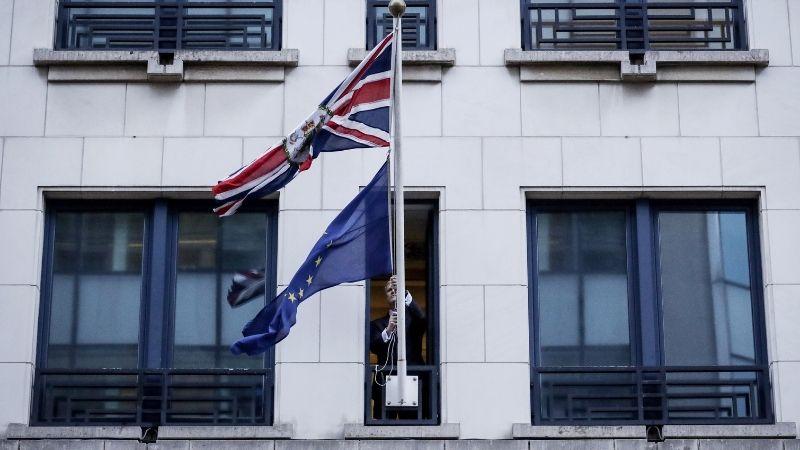 Reino Unido posbrexit