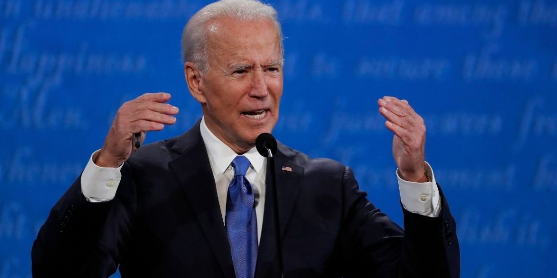 Rusia Joe Biden