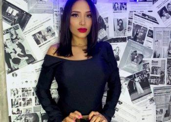 Luisa Fernanda W figura