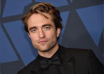 Robert Pattinson. Foto: AFP