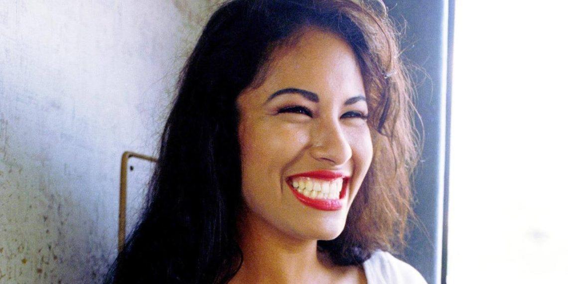 Selena Quintanilla datos