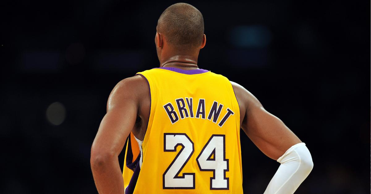 Viuda de Kobe Bryant responde a demanda de su madre