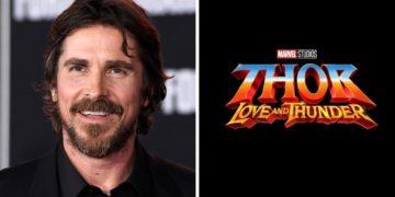 Christian Bale será 'Gorr the God Butcher'