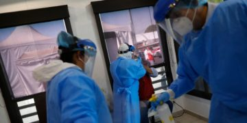 México aprueba la vacuna de Pfizer