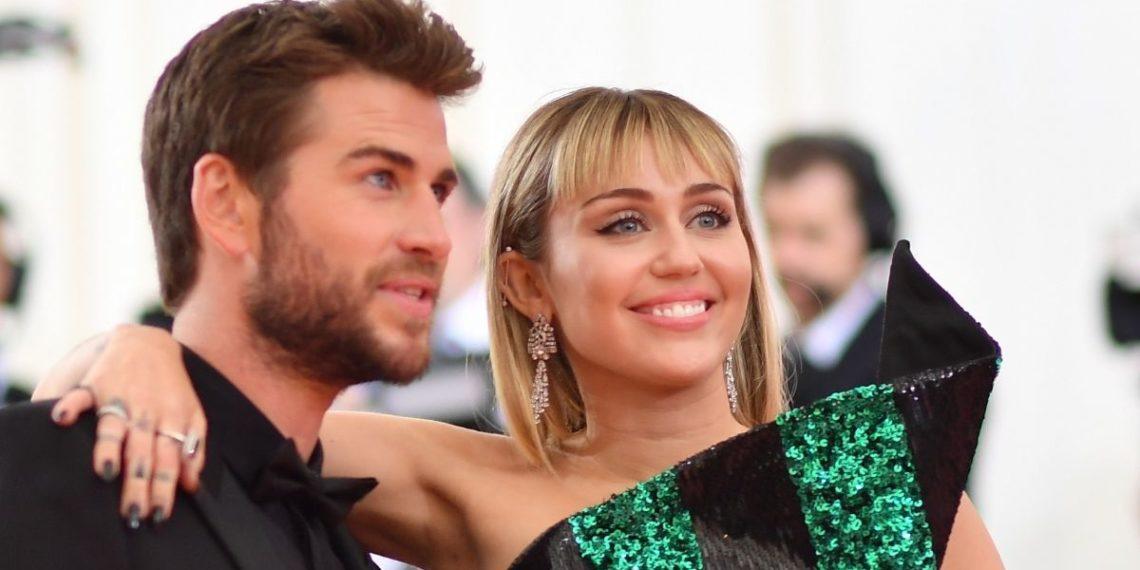 Miley Cyrus explicó el motivo de su divorcio