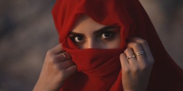 Secretos de las mujeres árabes en la piel