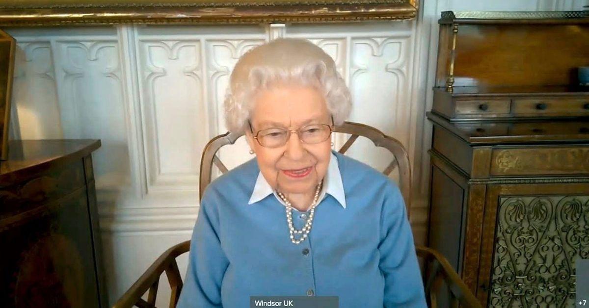 Discurso de Navidad de la Reina Isabel