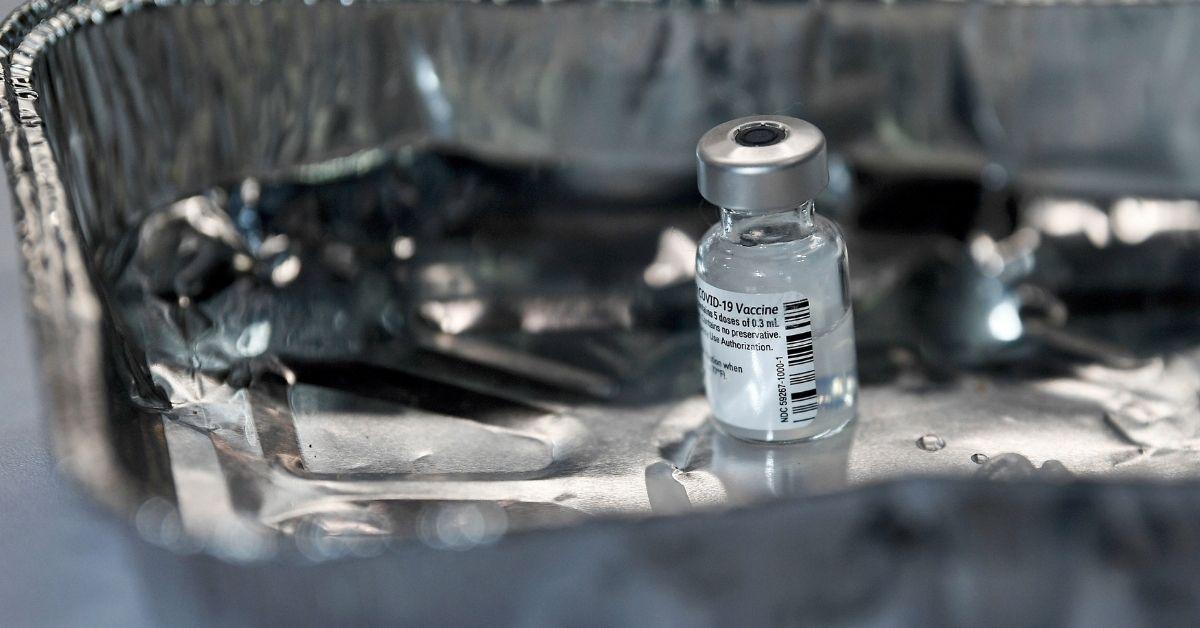Estados Unidos recibirá el lunes las primeras vacunas