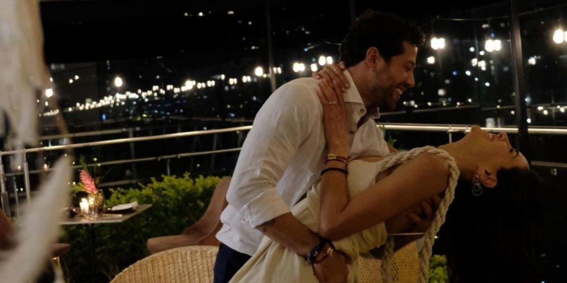 Valerie Domínguez se casará con Juan David Echeverry