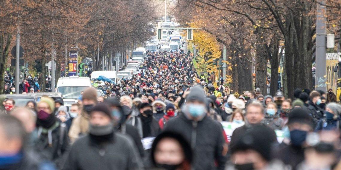 Alemania retoma el confinamiento por el COVID-19