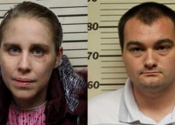 acusan a padres de asesinar a su hija