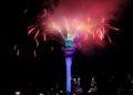 celebraciones de Año nuevo en medio de la pandemia