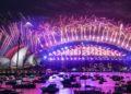 celebraciones de Año Nuevo en los países del mundo