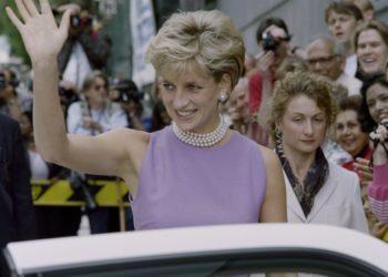 Cómo luciría Lady Di, la princesa Diana, si estuviera viva