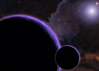 La conjunción de Júpiter y Saturno
