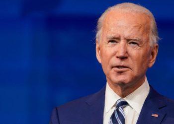 El Congreso certifica a Joe Biden como presidente de Estados Unidos