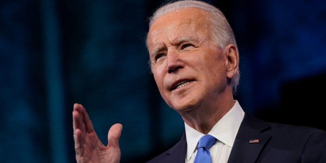 Joe Biden arremete contra Trump