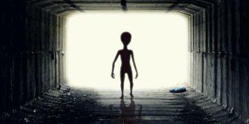 extraterrestres y el contacto con Estados Unidos