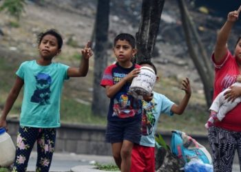 El hambre registró un incremento en los países de América Latina