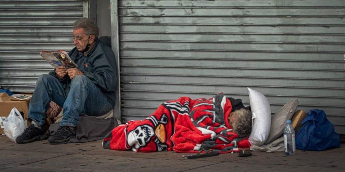 los efectos de la pandemia en la pobreza en el mundo