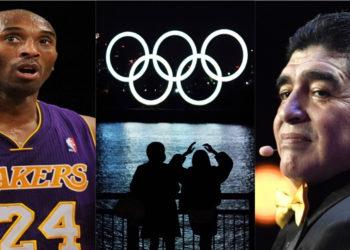 Los hechos que marcaron el mundo del deporte