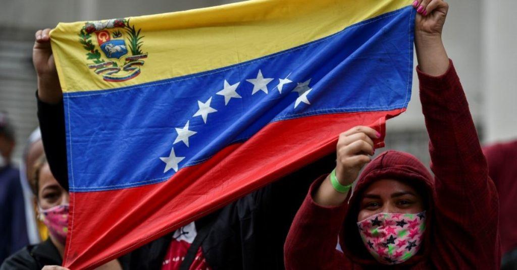 naufragio de venezolanos que iban a Trinidad y Tobago