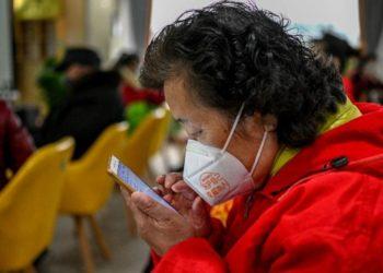 Clases para el manejo de smartphones en China
