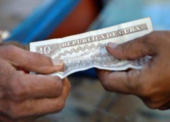 unificación de la moneda en Cuba