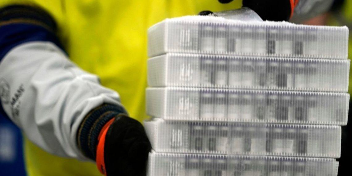 América se prepara para el reto logístico de distribuir la vacuna para el coronavirus