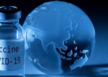 vacunas contra el covid-19 en el mundo