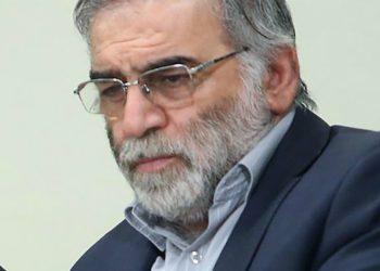 Científico nuclear iraní habría sido atacada con metralleta satelital
