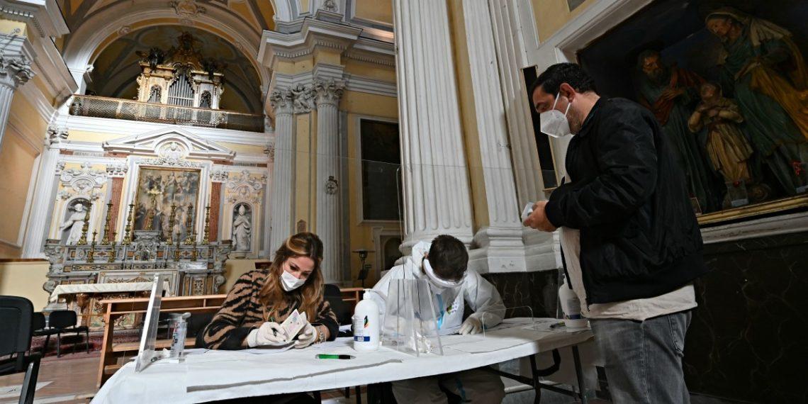 Italia llega a los 60.000 fallecidos por COVID-19