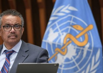 """Organización Mundial de la Salud advierte que la COVID-19 no será """"la última pandemia"""""""
