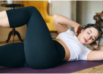 rutina de ejercicios sencillos