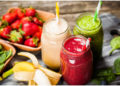 batidos con frutas