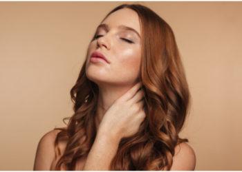 cuidar la piel del cuello