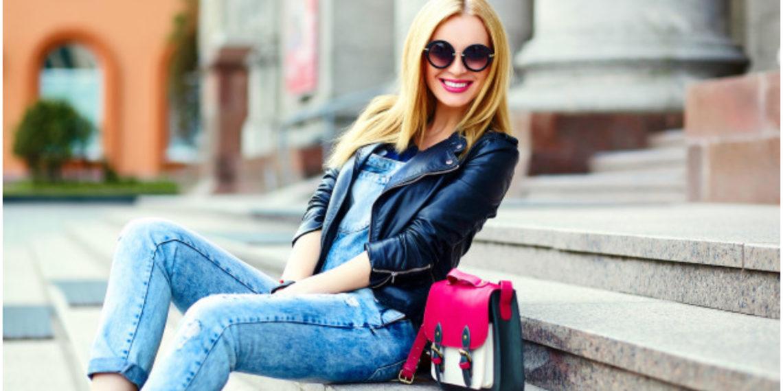 Jeans De Moda Para El 2021 Una Opcion Fantastica Para Las Chicas Bajitas