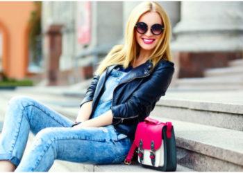 jeans de moda