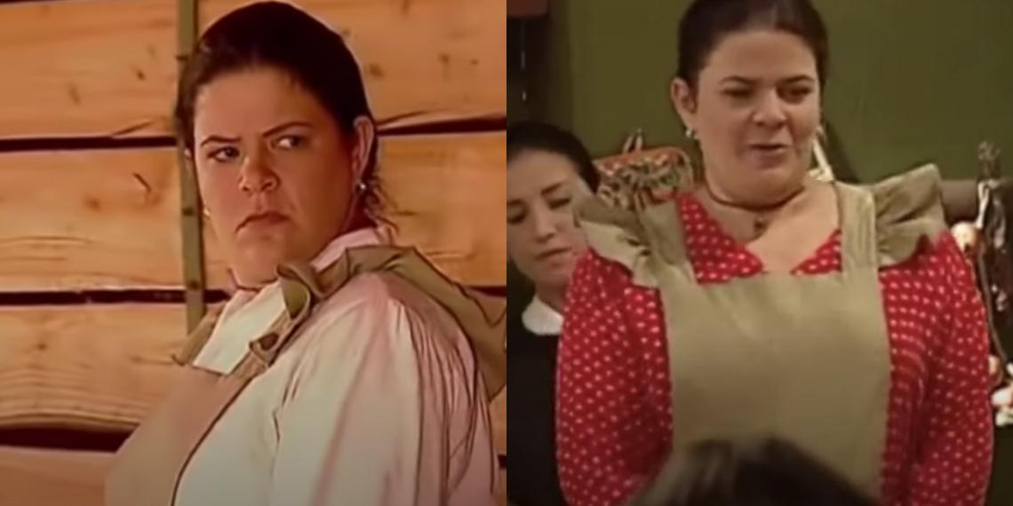 Así luce en la actualidad Carmenza González, 'Quintina' en 'Pasión de Gavilanes'