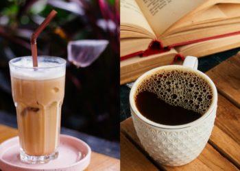 Receta de café batido
