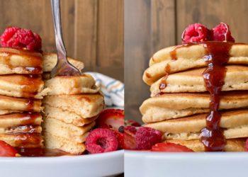Mezcla para hacer panqueques dulces: copia esta receta básica para tener un desayuno saludable