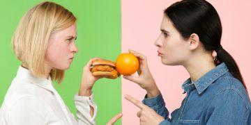 Opciones saludables para reemplazar antojos de 'comida chatarra': mira estas recetas económicas y saludables