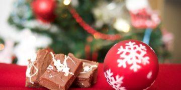 Postres para Navidad y Año Nuevo que son fáciles y rápidos de hacer
