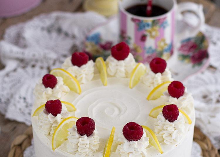 Pastel hecho por Silvia Alcedo