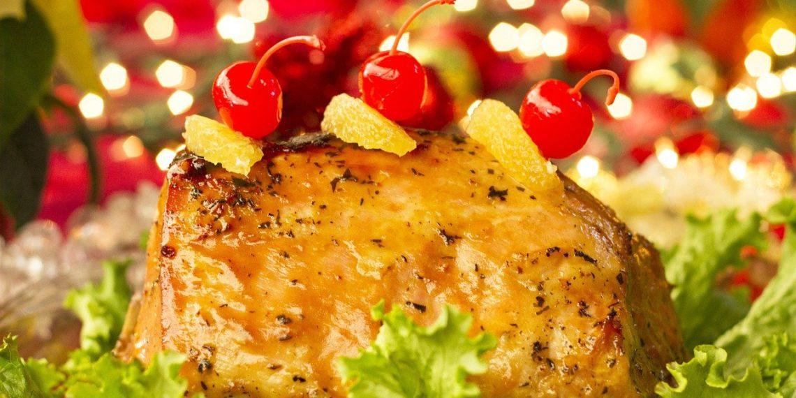 Recetas de Navidad para sorprender en la cena